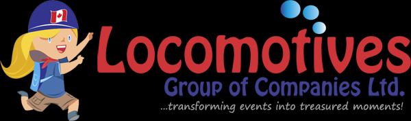 Locomotives Group Of Companies Ltd – Trackless Train,Mall Train